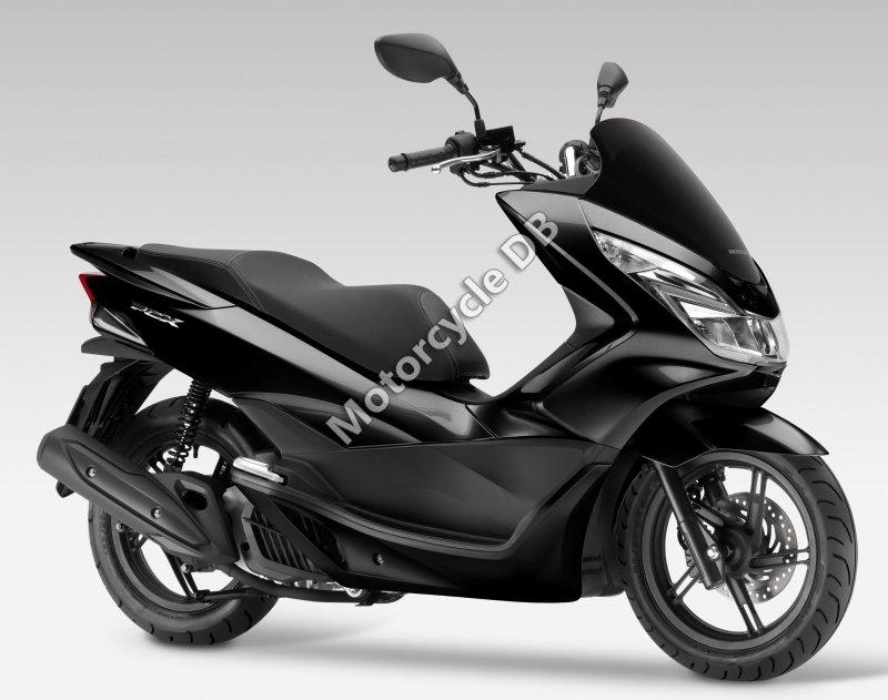 Honda PCX 125 2016 29349
