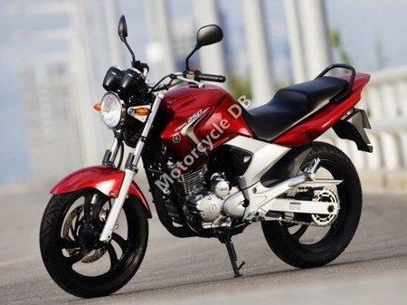 Yamaha YBR250 2008 18437