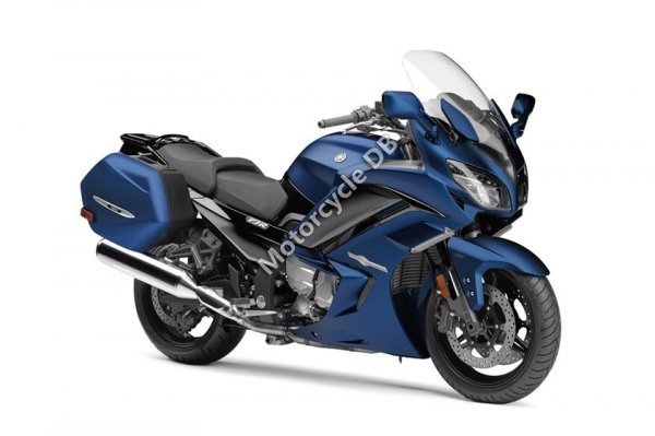 Yamaha FJR1300ES 2018 23997