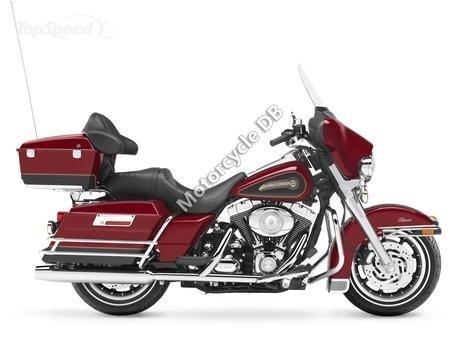 Harley-Davidson FLHT 1340 Electra Glide 1982 9307