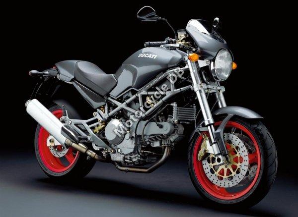 Ducati Monster 1000 S 2005 5787