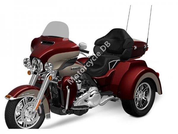 Harley-Davidson Tri Glide Ultra 2018 24471