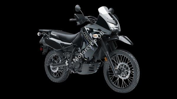 Kawasaki KLR 650 2018 24301