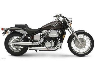 Honda Shadow Custom 400 2011 7817
