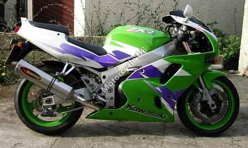 Kawasaki ZXR 750 1995 8867