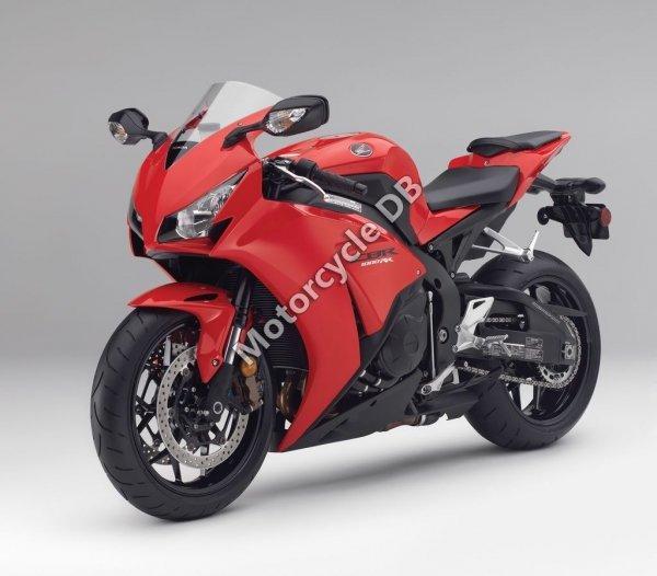 Honda CBR1000RR 2012 22543