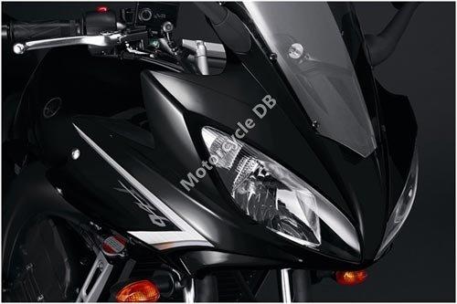 Yamaha FZ6 2008 2898