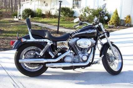 Harley-Davidson FXD Dyna Super Glide 2003 8467