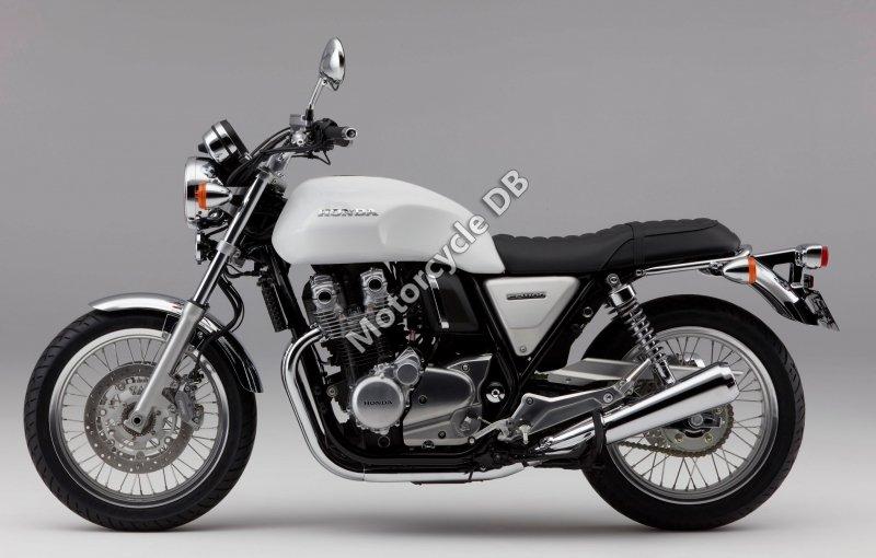 Honda CB1100 EX 2015 29724
