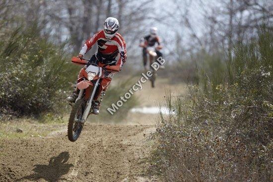 KTM 400 EXC 2011 4626