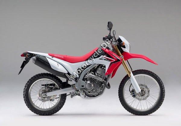 Honda CRF230L 2012 22696
