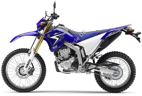 Yamaha WR250R 2010 4502