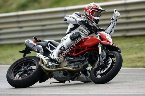 Ducati Hypermotard 1100 S 2008 2461
