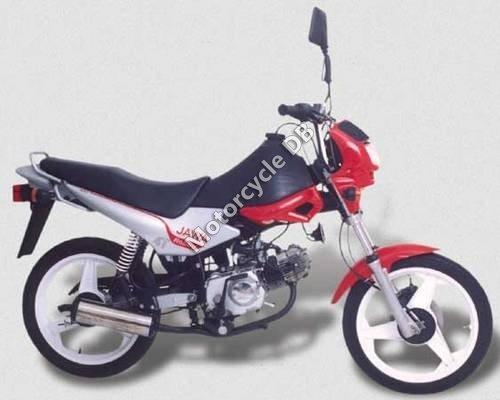 Jawa 50 Robby 2005 8883
