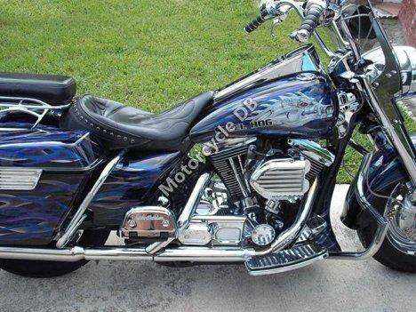 Harley-Davidson Electra Glide Road King 1997 13623