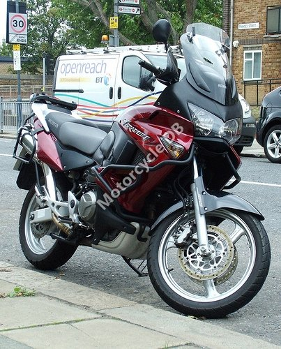 Honda XL1000V Varadero 2008 14567