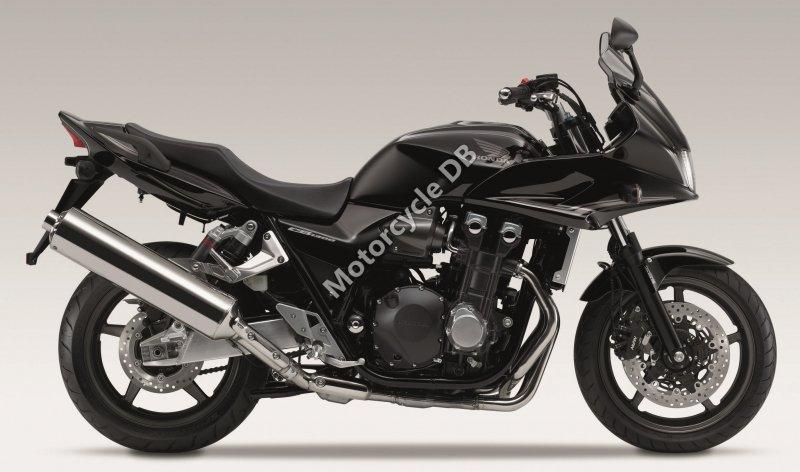 Honda CB 1300 2008 29763