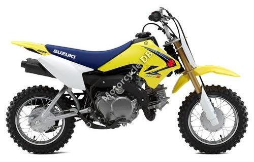 Suzuki DR-Z50 2014 23610