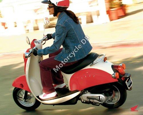 Honda Metropolitan 2008 2330