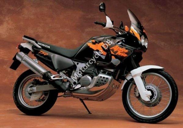 Honda XRV 750 Africa Twin 1997 3931