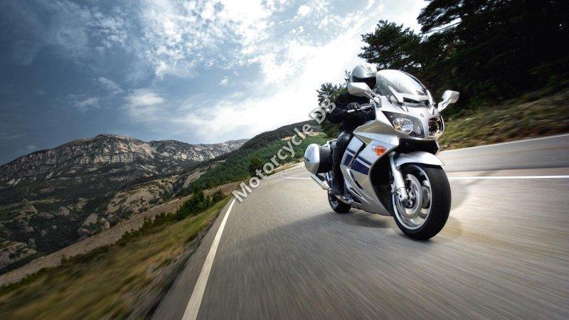 Yamaha FJR1300A 2010 32966