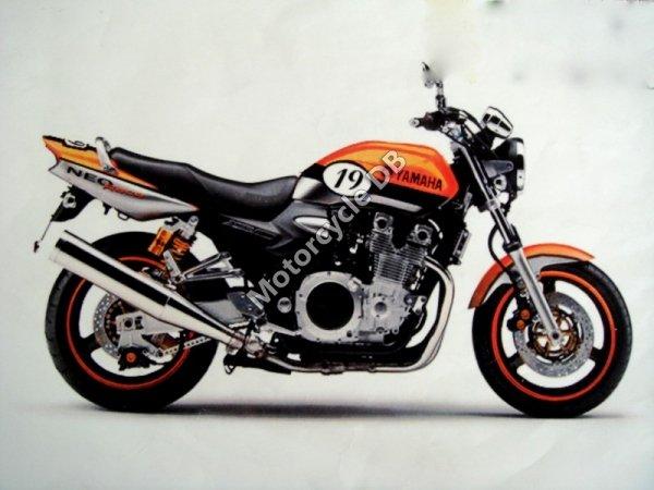 Yamaha XJR1300 2008 14408