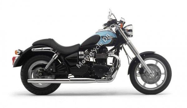 Triumph Speedmaster 2004 5885
