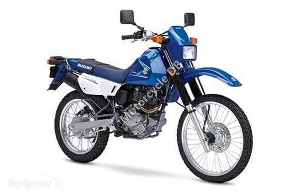 Suzuki DR200SE 2008 1440