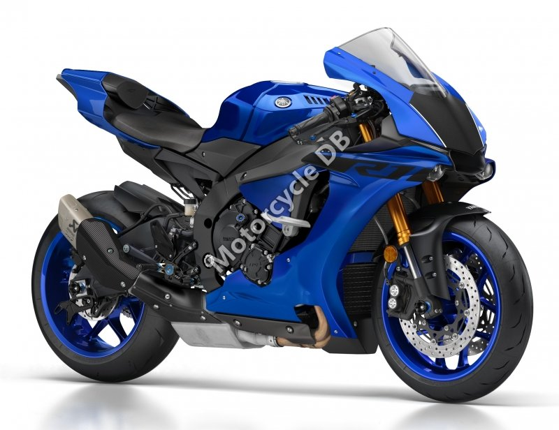 Yamaha YZF-R1 2018 25775