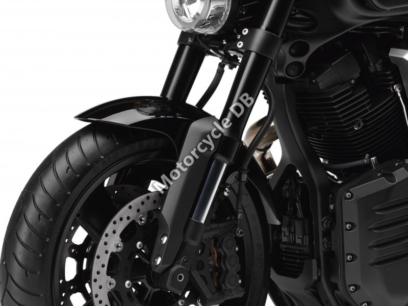 Yamaha MT-01 2011 26130