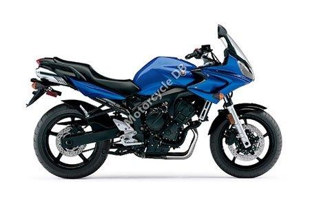 Yamaha FZ6 2006 5352