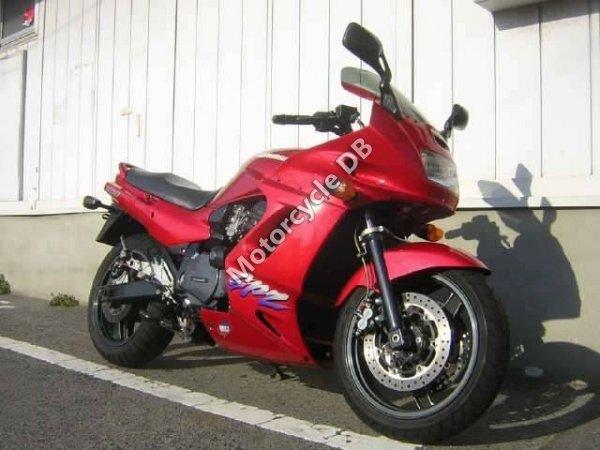 Kawasaki GPZ 1100 1997 15007