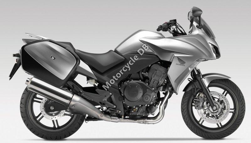 Honda CBF1000 2011 29501