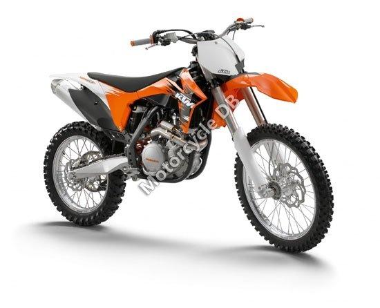 KTM 450 SX-F 2011 13317