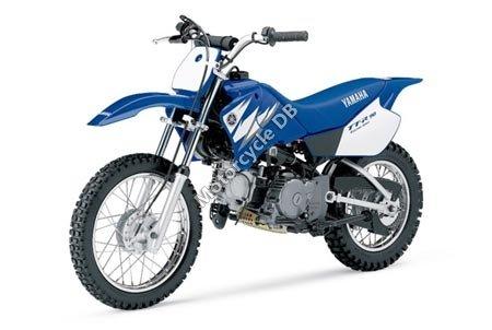 Yamaha TT-R 90 E 2006 5225