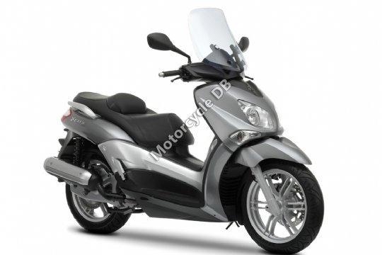 Yamaha X-City 125 2010 11789