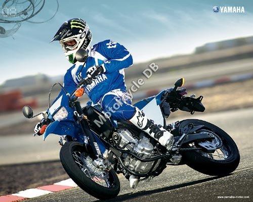 Yamaha WR250X 2008 2901