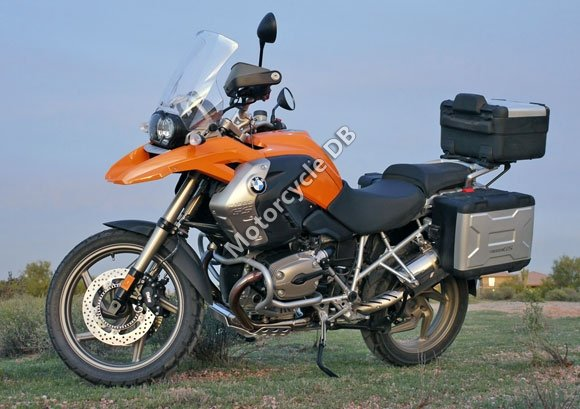 BMW R 1200 GS 2004 16272