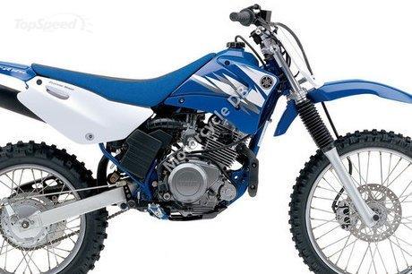 Yamaha TT-R 125 L/LE 2005 11619