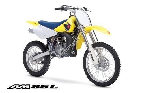 Suzuki RM 85 L 2007 2317