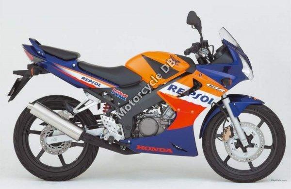 Honda CBR 125 R 2005 10133