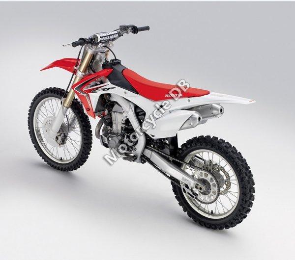 Honda CRF450R 2013 22784
