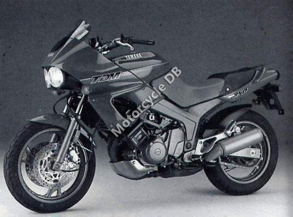 Yamaha TDM 850 1991 8099