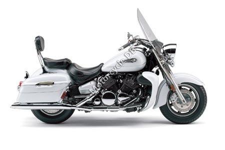 Yamaha Royal Star Tour Deluxe 2006 5725
