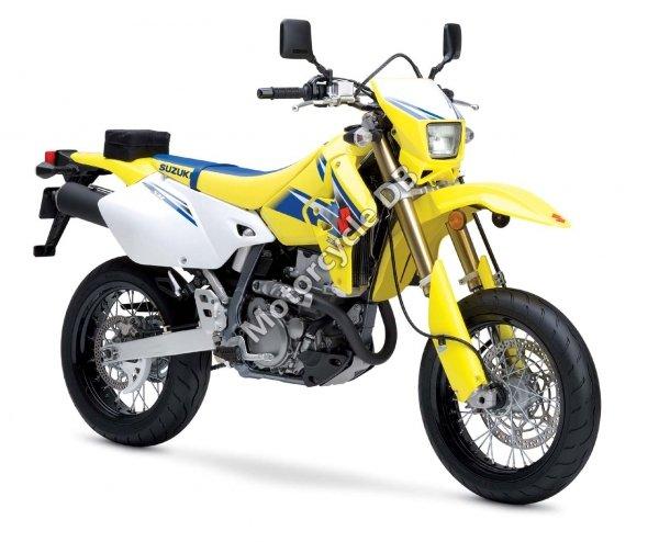 Suzuki DR-Z400E 2011 8482
