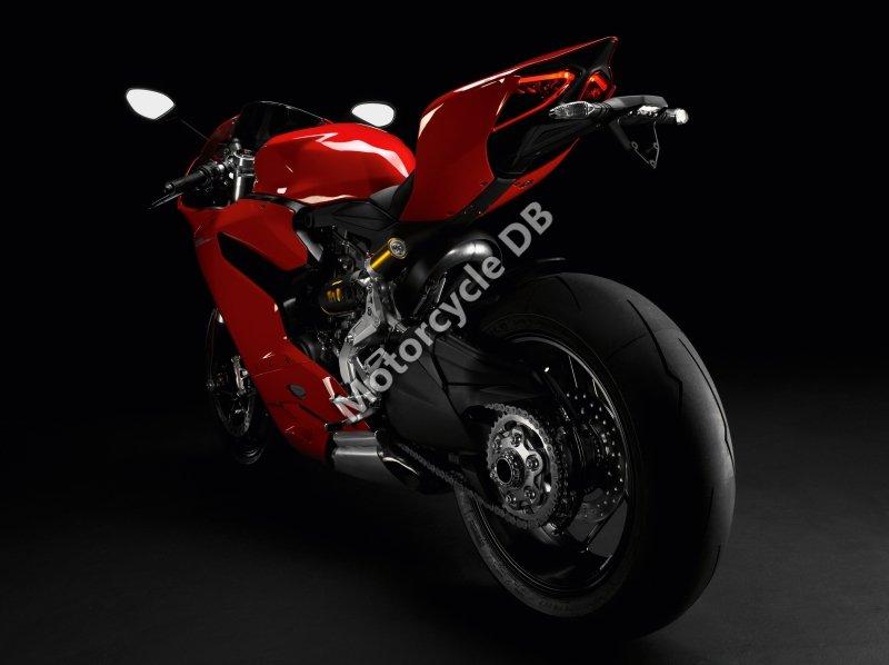 Ducati 1199 Panigale 2012 31671