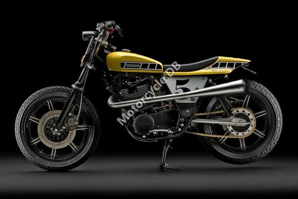 Yamaha SR 500 G 1982 19511
