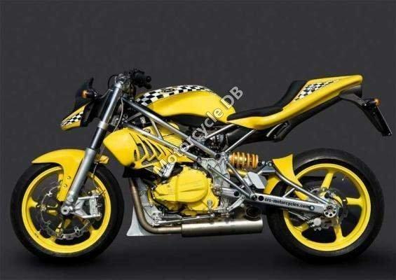CR&S VUN Underpowered 2007 20123