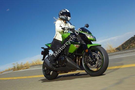Kawasaki Z1000 2011 4838