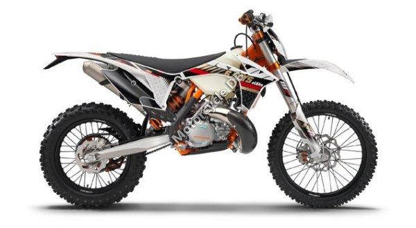 KTM 250 EXC Six days 2013 23191